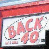 The BACK 40 - Family Restaurant & Sports Bar