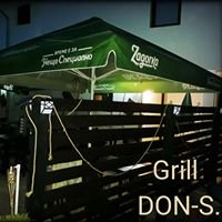 Guest House GRILL DON-S.