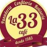 Panadería La 33