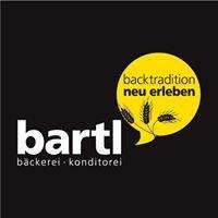 Café-Konditorei Bäckerei Bartl