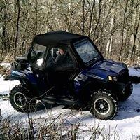 Buchanan County ATV Trails