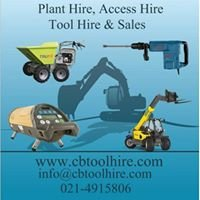 CB Tool Hire Cork