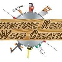 Furniture Rehab & Wood Creations