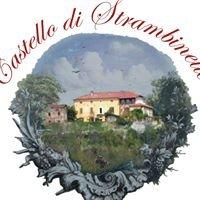 Castello di Strambinello Bed and Breakfast