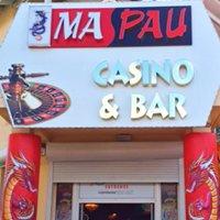 MaPau St Kitts Casino & Entertainment Centre