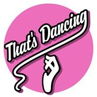 That's Dancing Dance Studio