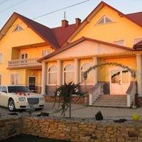 Dom Weselny Zawierzbie