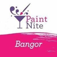 Paint Nite Bangor