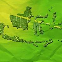 NKRI 'Negara Kesatuan Reggae Indonesia'