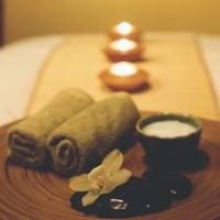 Joanne Woodward Holistic Therapy at Budds Apothecary