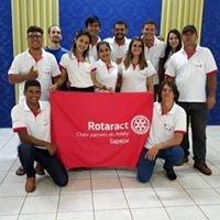 Rotaract Club Sapezal