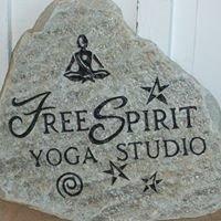 Free Spirit Yoga Studio and Meditation Sanctuary