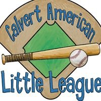 Calvert County American Little League