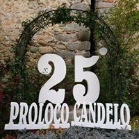 Associazione Turistica Pro Loco di Candelo
