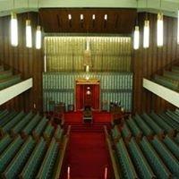 Oxford Synagogue Centre
