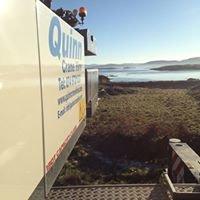 Quinn Crane Hire Ltd.