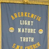 Aberkenfig Spiritualist Church