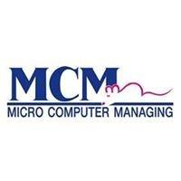 MCM MicroComputerManaging GmbH Neumarkt