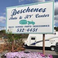 Deschenes Auto & RV Center