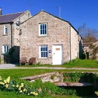 Lawson's Studio 4 Star Gold Award Holiday Cottage in Wensleydale