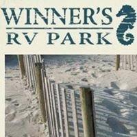 Winner's RV Park