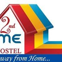 Second Home Boys Hostel