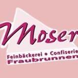Feinbäckerei-Confiserie Moser