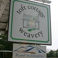 Toft Cottage Weavery