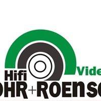 Hifi Kohr + Roensch