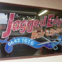 Jagged Edge Hair & Beauty