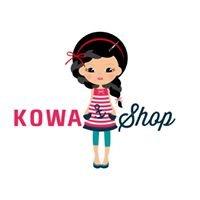 Kowa Shop - handgemachte Tolligkeiten