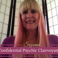 Psychic Suzanne