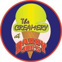 The Creamery at Daddy Joe's