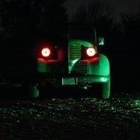 Spooky Stalks Haunted Cornfield