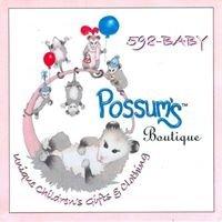 Possum's Boutique