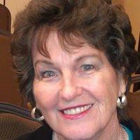 Speaker Marketing Service - Mary Jansen