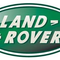 LAND ROVER - JAGUAR - McAllen, TX