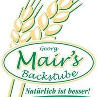 Mair's Backstube Altomünster