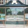 Custom Corners Framing and Supply