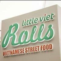 Little Viet Rolls Robina