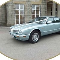 Wensleydale Wedding Cars