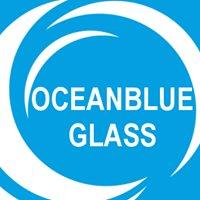 OCEAN BLUE GLASS  -                                 A Clear Choice In Glass