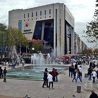 Ankara-Kızılay