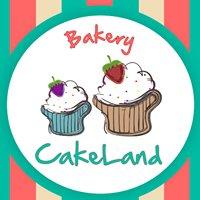 Bakery Cakeland