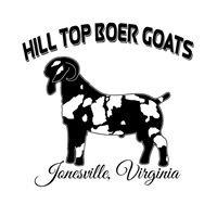 Hill Top Boer Goats