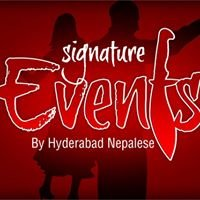 Hyderabadi  Nepalese   Events