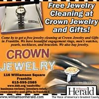 Crown Jewelry and Gifts