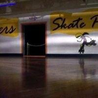 Rollers Skate Park