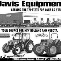 Davis Equipment Co, INC