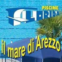 Piscine Florida - Il Mare Di Arezzo